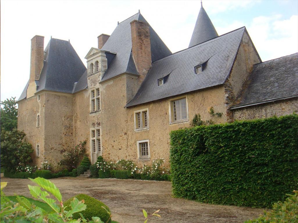Chambre D Hote De Charme En Mayenne Pres De Laval